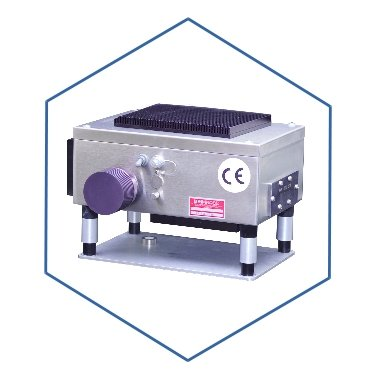 Luminar 4030 Free Space analyzer
