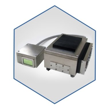 Luminar 7030 Miniature Free Space Process Analyzer
