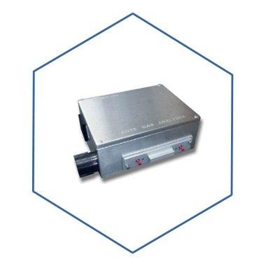 Luminar 7050 AOTF Gas Analyzer