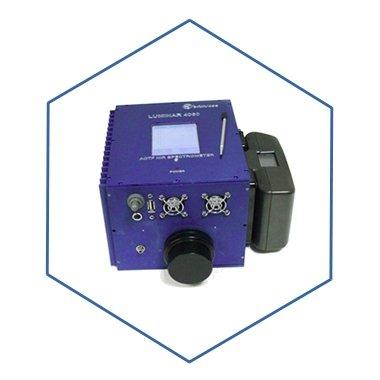 Luminar 4060 Laboratory Analyzer