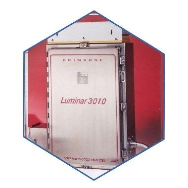 Luminar 3010 Process Analyzer