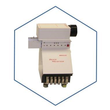 AOTF Luminar 3076 SeedMeister NIR analyzer