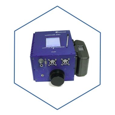 Luminar 4060 Laboratory Analyzer