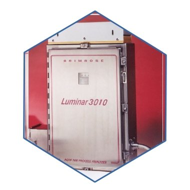 Luminar 3010 Process Analyzer