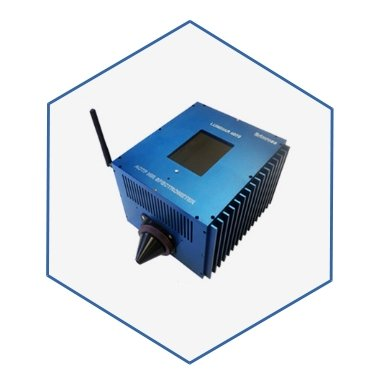NIR Spectrometers